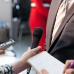 How To Talk To A Reporter - Press Interview Tips